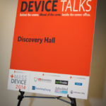 DeviceTalks Minnesota conference held at Science Museum of Minnesota in Saint Paul, MN on June 24, 2014.